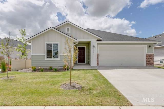 1620 SW Challis, Mountain Home, ID 83647 (MLS #98754031) :: Juniper Realty Group