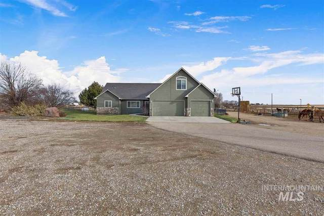 11650 Willis Rd., Middleton, ID 83644 (MLS #98754038) :: Juniper Realty Group