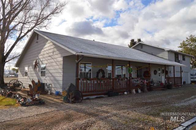 1640 W Hubbard, Kuna, ID 83634 (MLS #98754040) :: Full Sail Real Estate