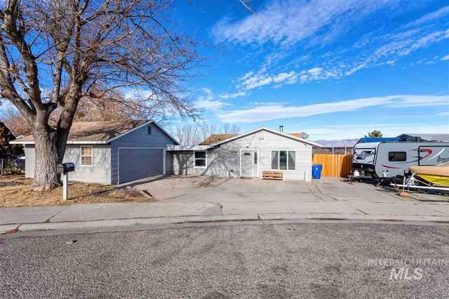10294 W Fox Ridge, Boise, ID 83709 (MLS #98754057) :: Boise River Realty