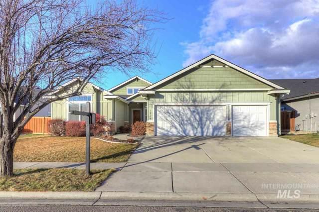 1716 W Ham Rapids St, Meridian, ID 83646 (MLS #98754064) :: Beasley Realty