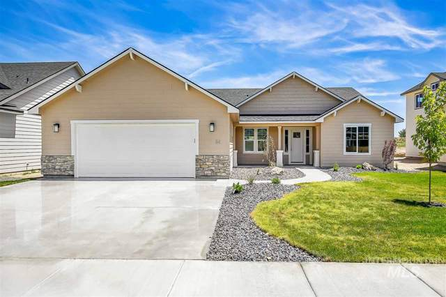 64 S Wasatch Ave., Nampa, ID 83687 (MLS #98754067) :: Boise River Realty