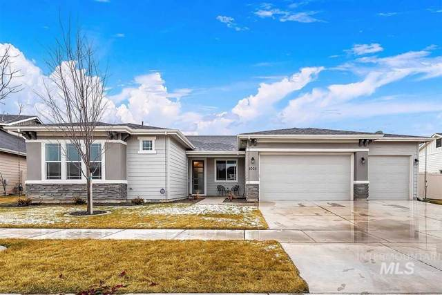 1005 E Trophy St, Kuna, ID 83634 (MLS #98754072) :: Team One Group Real Estate