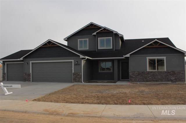 1875 Buttercup Lane, Emmett, ID 83617 (MLS #98754081) :: Jon Gosche Real Estate, LLC