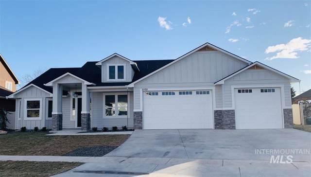 2105 W Rock Creek Dr, Nampa, ID 83686 (MLS #98754090) :: Beasley Realty