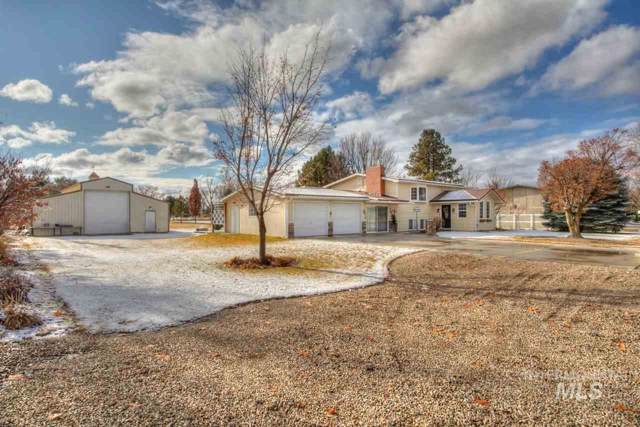 1715 E Star Lane, Meridian, ID 83646 (MLS #98754108) :: Team One Group Real Estate