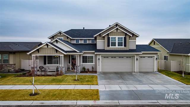 4410 N Cherry Bark Way, Meridian, ID 83646 (MLS #98754112) :: Idaho Real Estate Pros