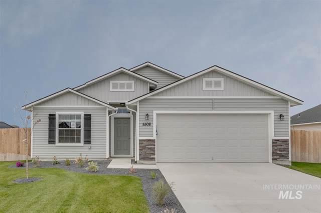 11591 Stockbridge Way, Caldwell, ID 83605 (MLS #98754125) :: Givens Group Real Estate
