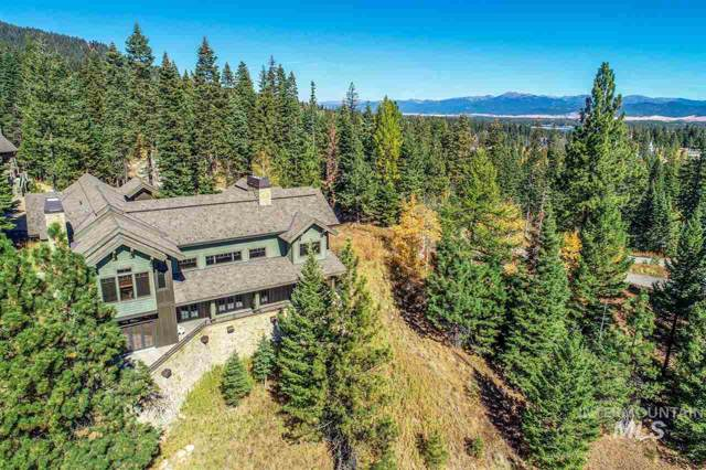 63 Council Court, Donnelly, ID 83615 (MLS #98754136) :: Idaho Real Estate Pros