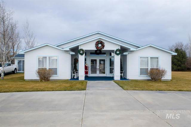 3610 W Lamont Rd, Meridian, ID 83642 (MLS #98754137) :: Team One Group Real Estate