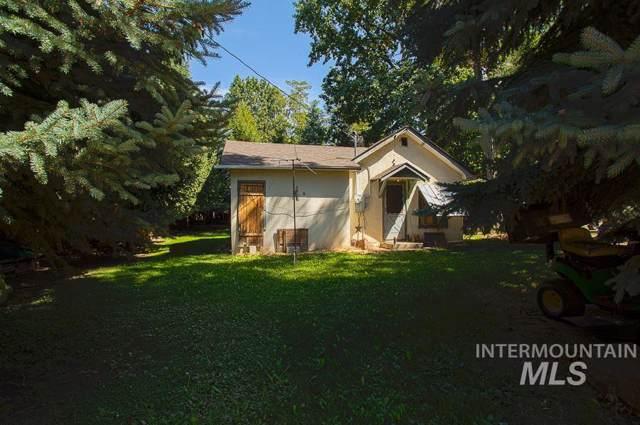 3822 W Lemhi, Boise, ID 83705 (MLS #98754166) :: Beasley Realty