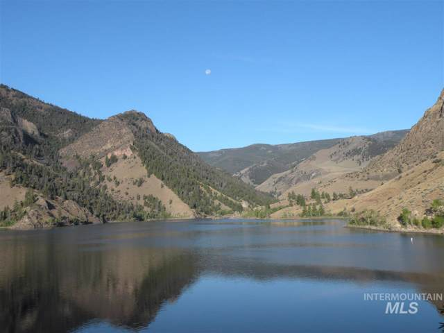 TBD Williams Lake Lots 29 & 30, Salmon, ID 83467 (MLS #98754173) :: Shannon Metcalf Realty