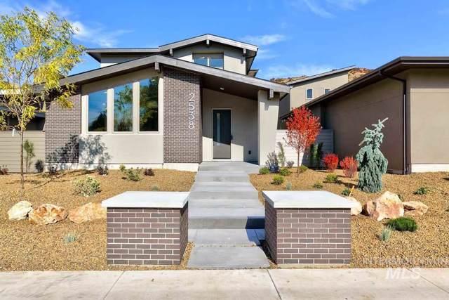 2558 E Warm Springs Ave, Boise, ID 83712 (MLS #98754194) :: Beasley Realty