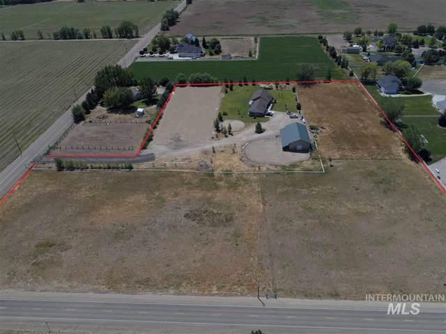 24875 Lansing Ln, Middleton, ID 83644 (MLS #98754202) :: Full Sail Real Estate