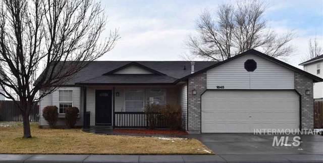 1645 Targhee St., Mountain Home, ID 83647 (MLS #98754220) :: Jon Gosche Real Estate, LLC