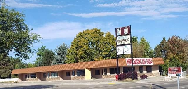 7750 W Crestwood Dr., Boise, ID 83704 (MLS #98754226) :: Silvercreek Realty Group
