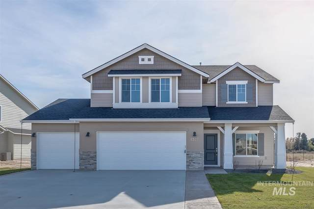 4356 W Stone House St, Eagle, ID 83616 (MLS #98754278) :: Jon Gosche Real Estate, LLC