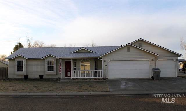 1119 New York, Middleton, ID 83644 (MLS #98754288) :: Boise Valley Real Estate