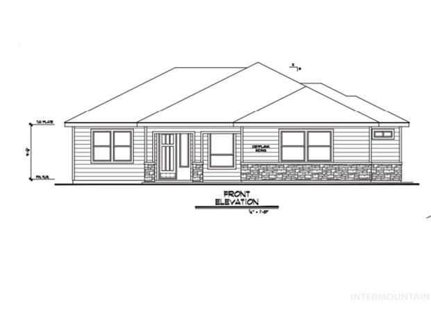 XXX Moffatt, Emmett, ID 83617 (MLS #98754289) :: Jon Gosche Real Estate, LLC