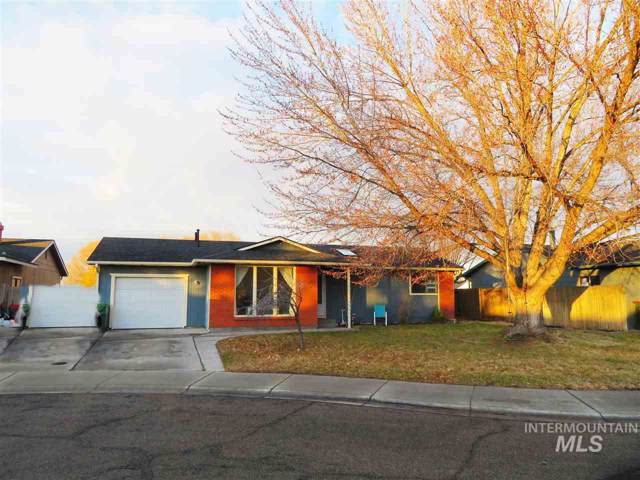 1516 W Lowry St, Meridian, ID 83646 (MLS #98754298) :: Idaho Real Estate Pros