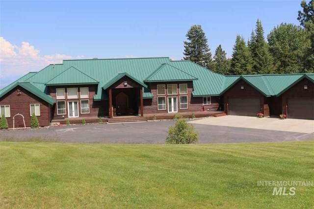 14806 Mill Creek Ln, Baker City, OR 97814 (MLS #98754300) :: Boise Home Pros