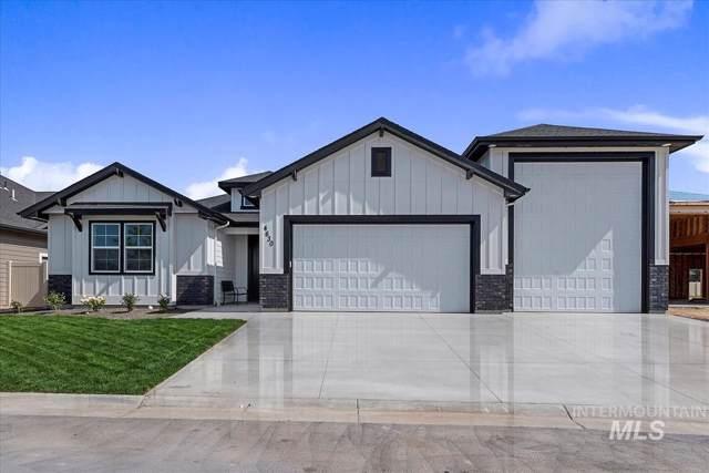 15378 Flora Springs Way, Caldwell, ID 83607 (MLS #98754301) :: Jon Gosche Real Estate, LLC