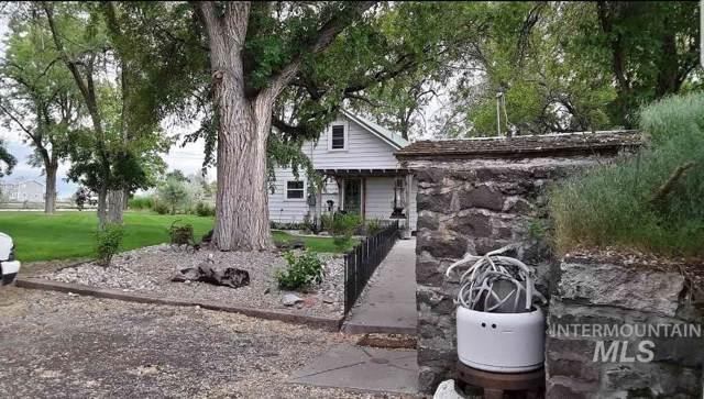 4239 N 1400 E, Buhl, ID 83316 (MLS #98754326) :: Boise River Realty