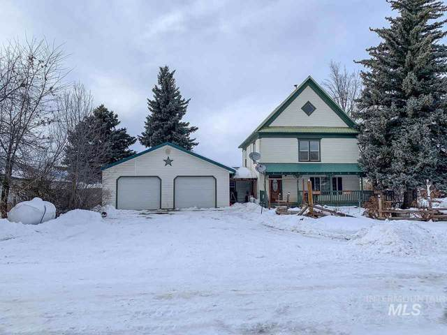 235 S 1st St, Cambridge, ID 83610 (MLS #98754328) :: Minegar Gamble Premier Real Estate Services
