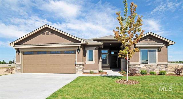 1030 E Andes Drive, Kuna, ID 83634 (MLS #98754340) :: Idaho Real Estate Pros