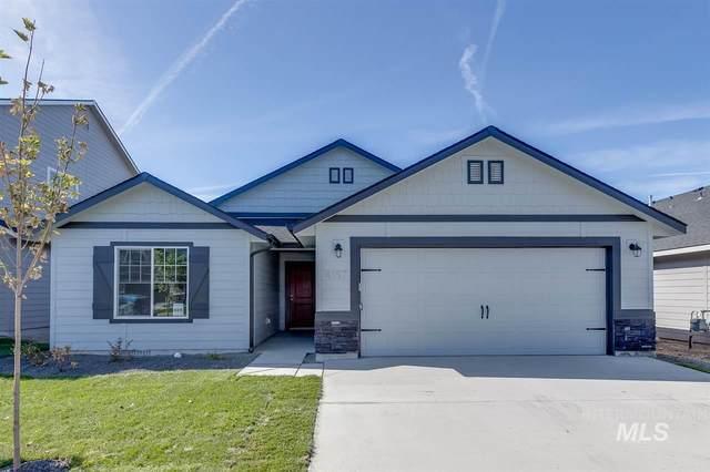 19569 Stowe Way, Caldwell, ID 83605 (MLS #98754341) :: Idaho Real Estate Pros