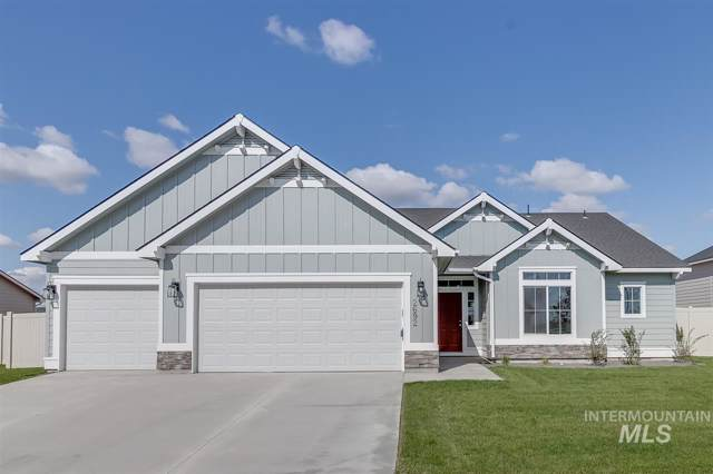 6161 N Jericho Rd, Meridian, ID 83646 (MLS #98754349) :: Jon Gosche Real Estate, LLC