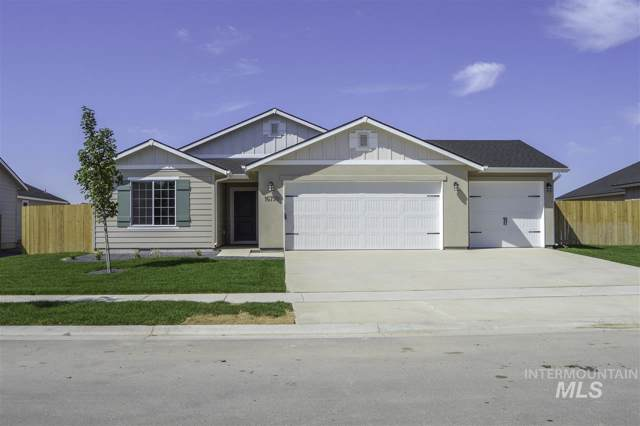 6559 E Benson St., Nampa, ID 83687 (MLS #98754373) :: Jon Gosche Real Estate, LLC
