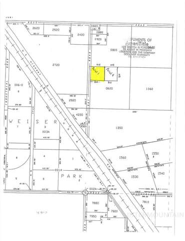 TBD Day Road, Lot 1, Weiser, ID 83672 (MLS #98754388) :: Minegar Gamble Premier Real Estate Services