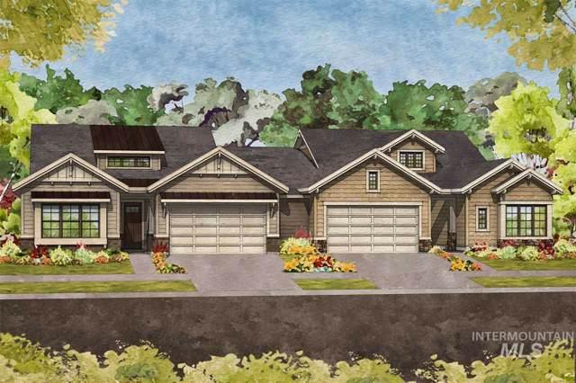 6198 N Borgnine Ln., Meridian, ID 83646 (MLS #98754401) :: City of Trees Real Estate