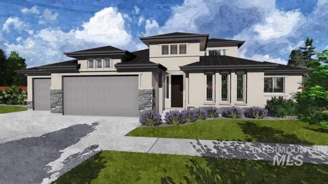 6808 N Agrarian Ave., Meridian, ID 83646 (MLS #98754415) :: Team One Group Real Estate