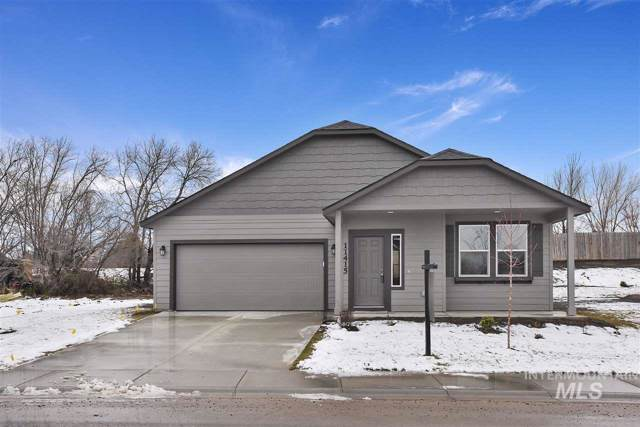 11415 W Aldershot, Boise, ID 83709 (MLS #98754418) :: Juniper Realty Group