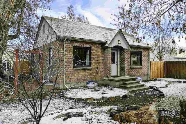 414 N Olde Park Place, Eagle, ID 83616 (MLS #98754423) :: Boise Valley Real Estate