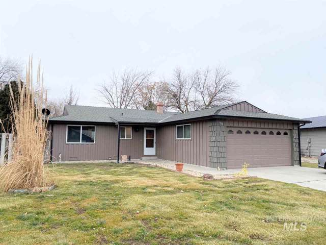 488 Loveridge Drive, Ontario, OR 97914 (MLS #98754438) :: Team One Group Real Estate