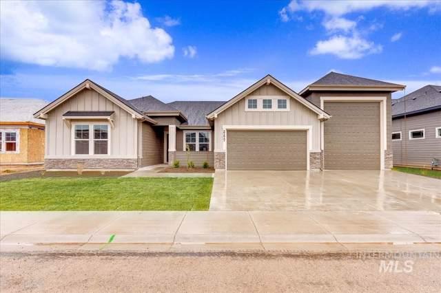 2021 N Citrine Ave., Kuna, ID 83634 (MLS #98754447) :: Beasley Realty