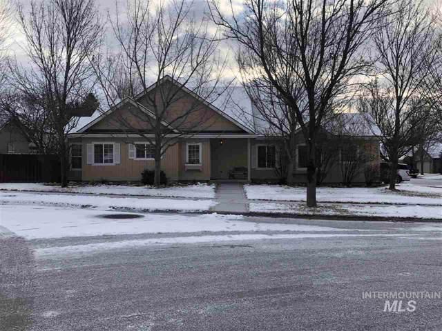 3602 S Shortleaf Ave., Boise, ID 83716 (MLS #98754451) :: Idaho Real Estate Pros