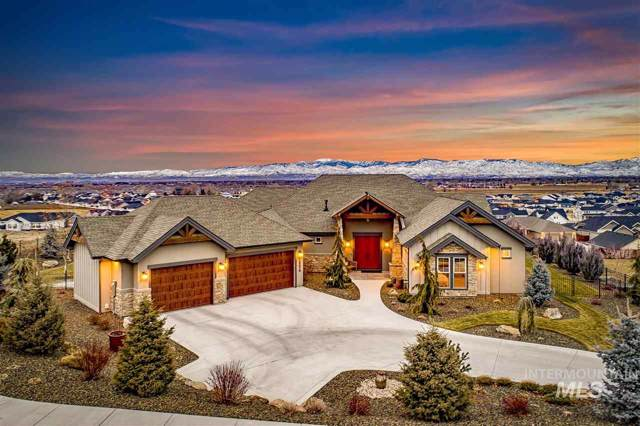 5556 S Graphite Way, Meridian, ID 83642 (MLS #98754463) :: Jon Gosche Real Estate, LLC