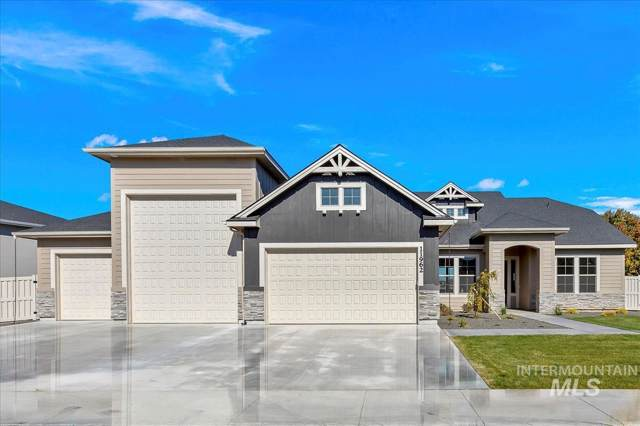 11936 W Catamaran Way, Star, ID 83669 (MLS #98754469) :: Beasley Realty