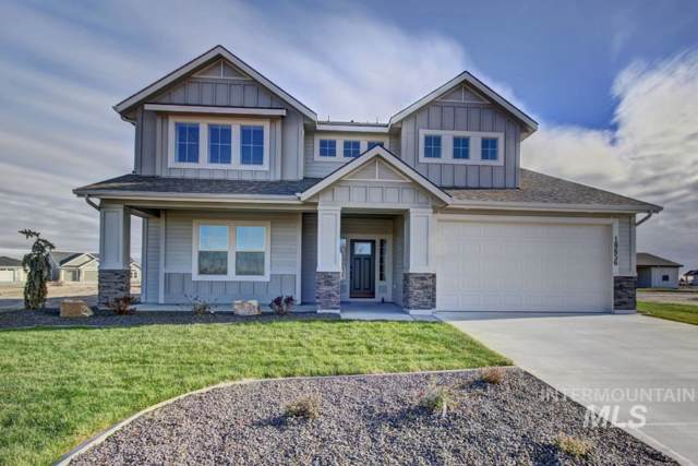 5852 Zaffre Ridge St., Boise, ID 83716 (MLS #98754474) :: Jon Gosche Real Estate, LLC