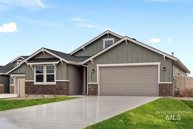 4153 S Lava Springs Loop, Nampa, ID 83686 (MLS #98754489) :: Idaho Real Estate Pros