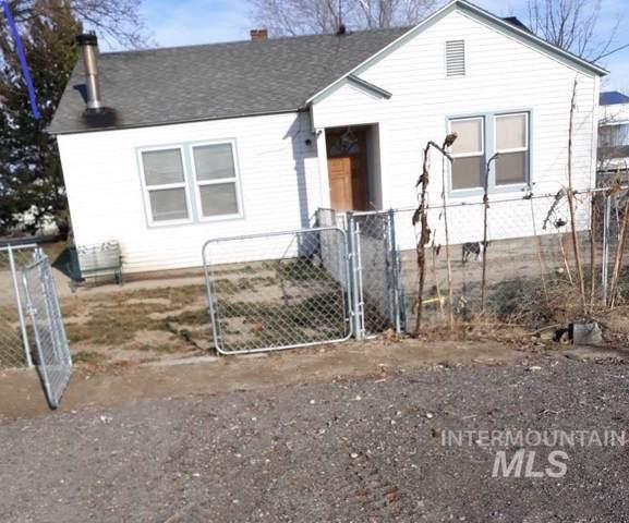 2322 W Market Rd, Homedale, ID 83628 (MLS #98754491) :: Boise River Realty