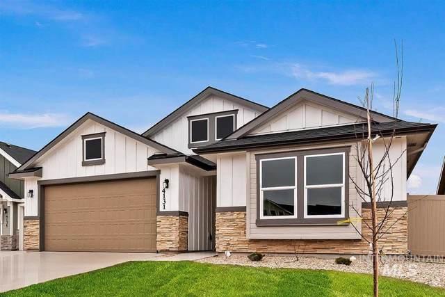 4131 S Lava Springs Loop, Nampa, ID 83686 (MLS #98754492) :: Idaho Real Estate Pros