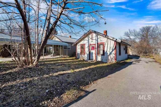 278 Fargo Ave., Notus, ID 83656 (MLS #98754500) :: Juniper Realty Group