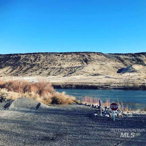 TBD Poplar, Melba, ID 83641 (MLS #98754504) :: Boise River Realty