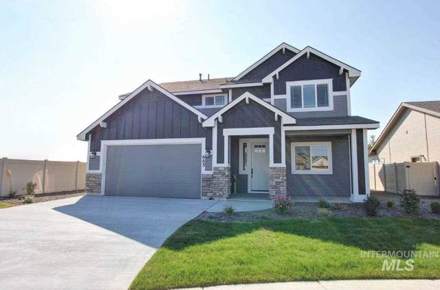 9023 S La Pampa Way, Kuna, ID 83634 (MLS #98754512) :: Epic Realty