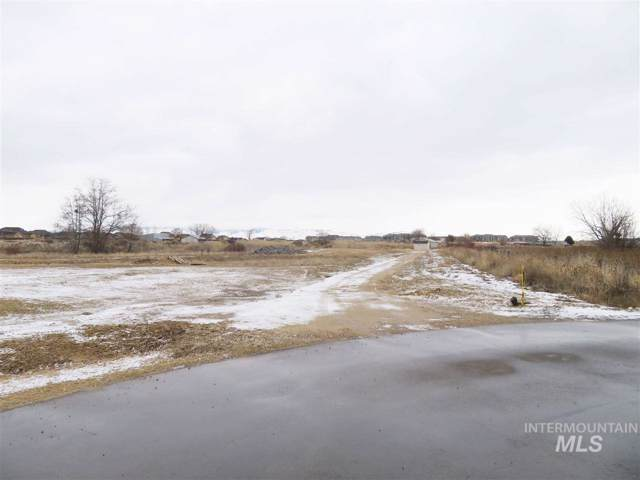 TBD Aviator St., Meridian, ID 83642 (MLS #98754520) :: Full Sail Real Estate